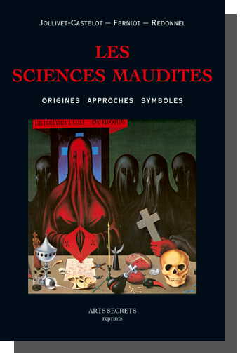 Les sciences maudites